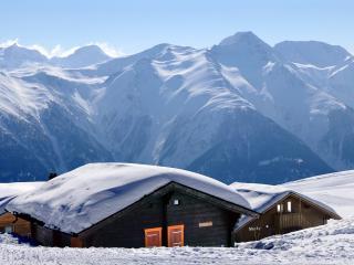 Combien coûte un séjour au ski ?