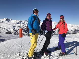 Comment bien choisir ses vêtements de ski ?