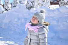 Comment faire garder son enfant en station de ski ?