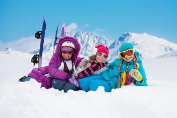 Événements pour les fêtes de fin d'année au ski