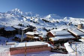 L'hexagone et ses stations de ski