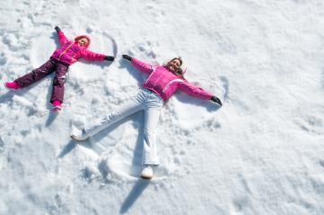 La Grande Réouverture des stations de ski