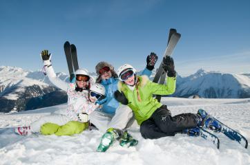 Le ski tout compris… et à la carte !