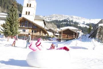 Le Top 10 des stations de ski intimistes