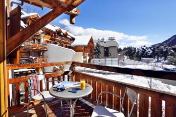 Les stations des Alpes du Sud vues par nos clients