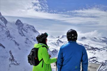 Où partir au ski ?