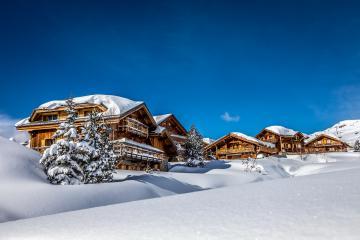 Pourquoi choisir le chalet pour vos vacances au ski ?