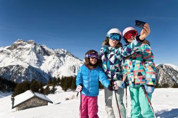 Pourquoi porter un casque de ski ?