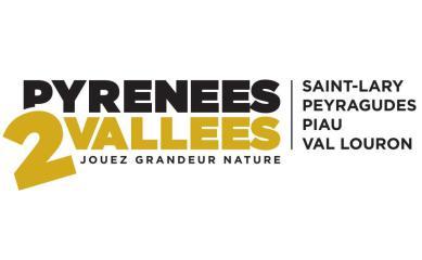 Pyrénées2Vallées : 1 forfait, 4 domaines skiables