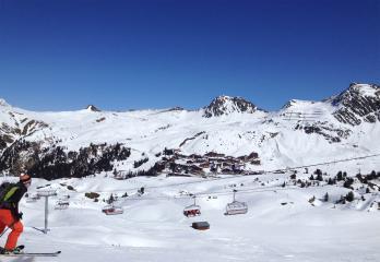Quand partir au ski ?