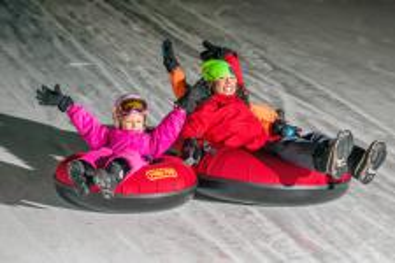 Que faire à Tignes quand on ne skie pas ?