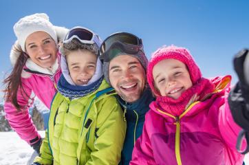 Que faut-il emmener au ski ?