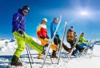 Comment choisir la taille de ses skis ?