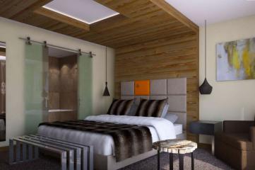 TAJ-I MAH, nouvel hôtel de luxe aux Arcs 2000