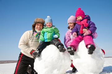 Top 10 des activités en dehors du ski