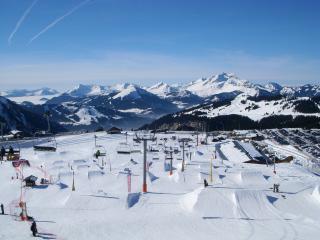 Top 10 des meilleurs snowparks en France