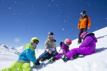 Un séjour insolite au ski avec Subli'Cimes