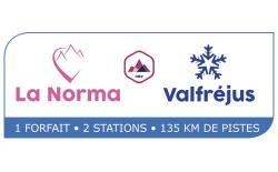 La Norma-Valfréjus