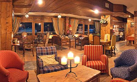 Prestige Hôtel les Balcons Village - La Plagne - Alpes du Nord
