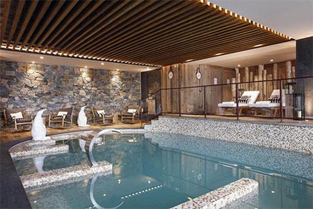 Prestige Hôtel les Grandes Rousses - Alpe d'Huez - Alpes du Nord