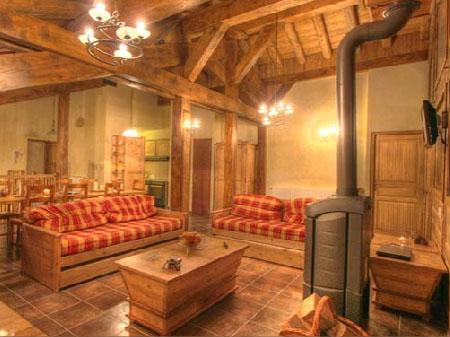 Prestige Les Balcons de la Rosière - La Rosière - Alpes du Nord