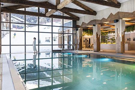 Prestige Les Balcons de Val Cenis Village - Val Cenis - Alpes du Nord