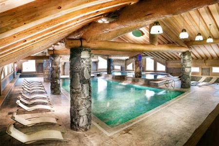 Prestige LES CIMES BLANCHES - La Rosière - Alpes du Nord