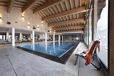 Prestigio Résidence Alpen Lodge - La Rosière - Alpes del Norte