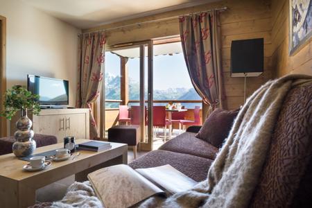 Prestige Résidence le Lodge Hemera - La Rosière - Alpes du Nord