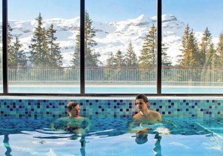 Prestige Résidence P&V Premium les Terrasses d'Helios - Flaine - Alpes du Nord