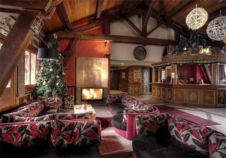 Prestige Résidence Village Montana - Val Thorens - Alpes du Nord