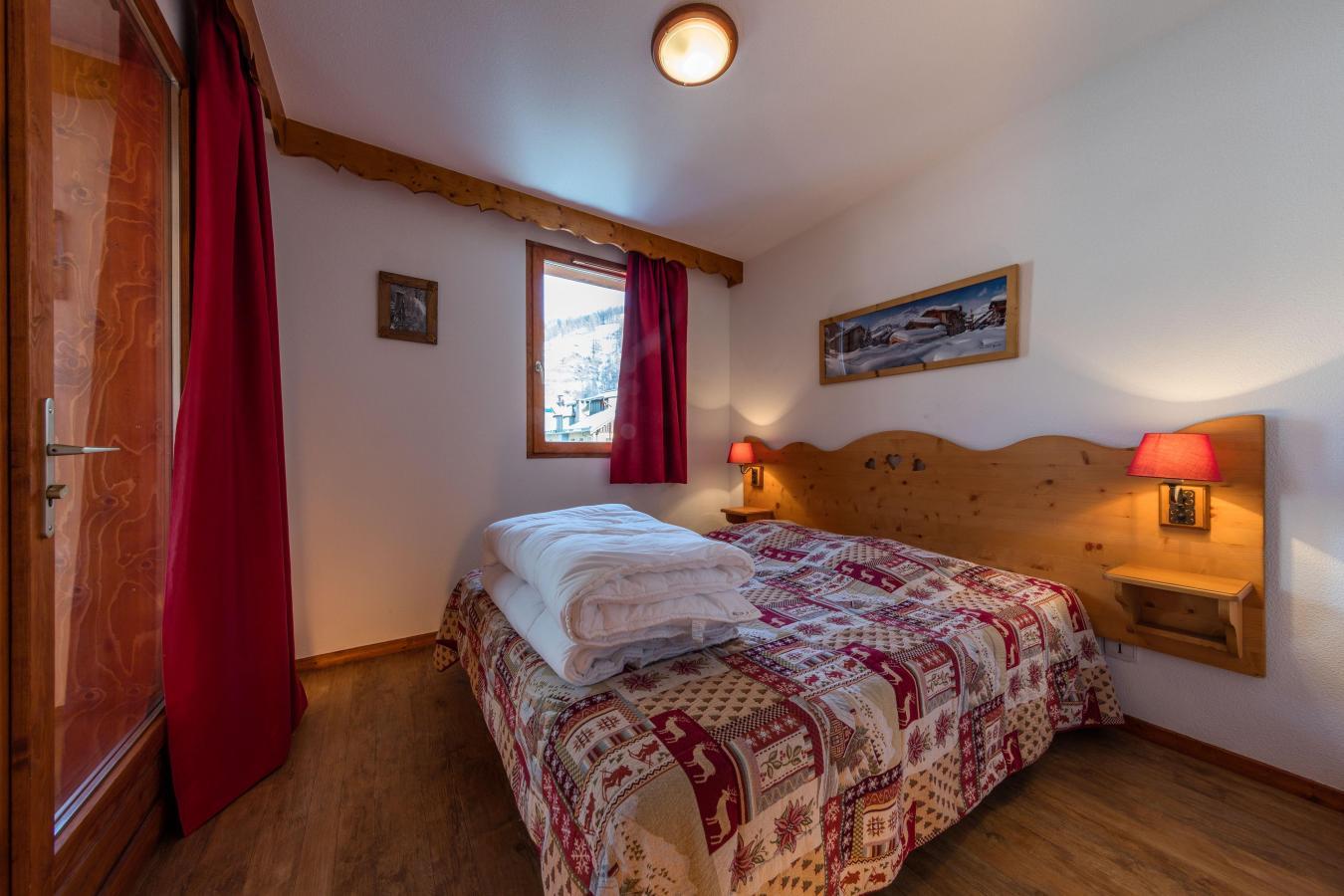 appartement 2 pi ces cabine 6 personnes week end abri s alpes du sud les balcons du viso. Black Bedroom Furniture Sets. Home Design Ideas