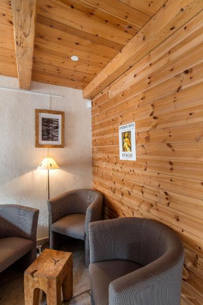 Location au ski Les Balcons Du Viso - Abriès - Intérieur