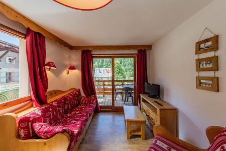 Location 10 personnes Appartement 4 pièces cabine 10 personnes - Les Balcons Du Viso
