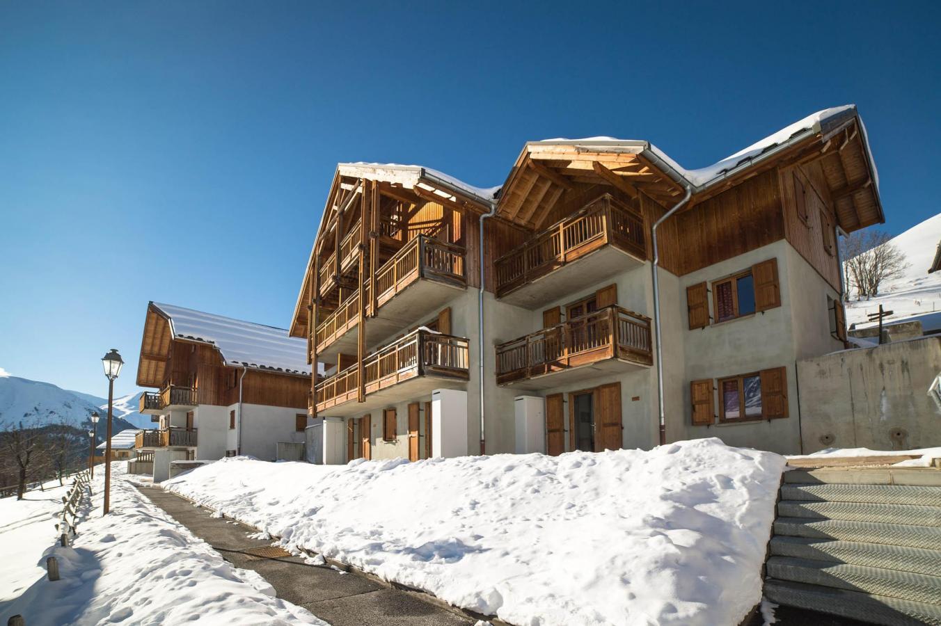 Ski tout compris Les Chalets Du Hameau Des Aiguilles