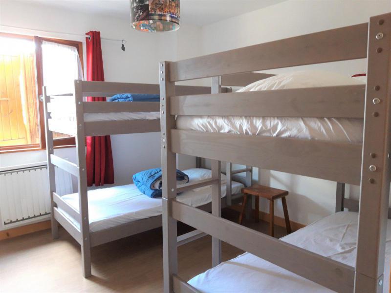 Аренда на лыжном курорте Апартаменты 4 комнат 8 чел. - Chalet le Mont Emy - Albiez Montrond - апартаменты