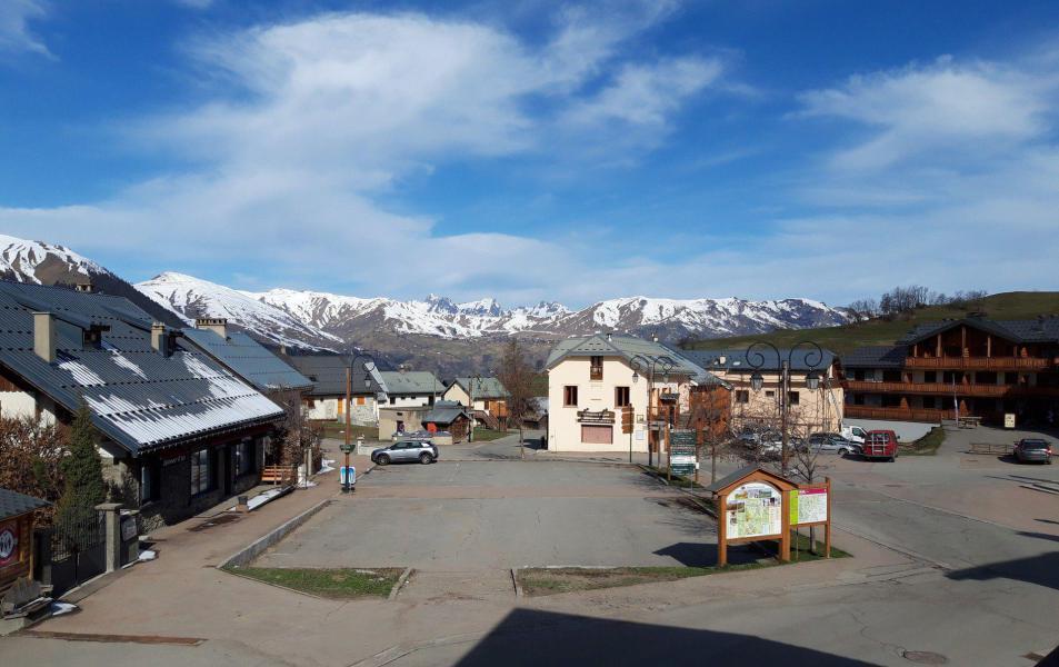 Аренда на лыжном курорте Chalet le Mont Emy - Albiez Montrond