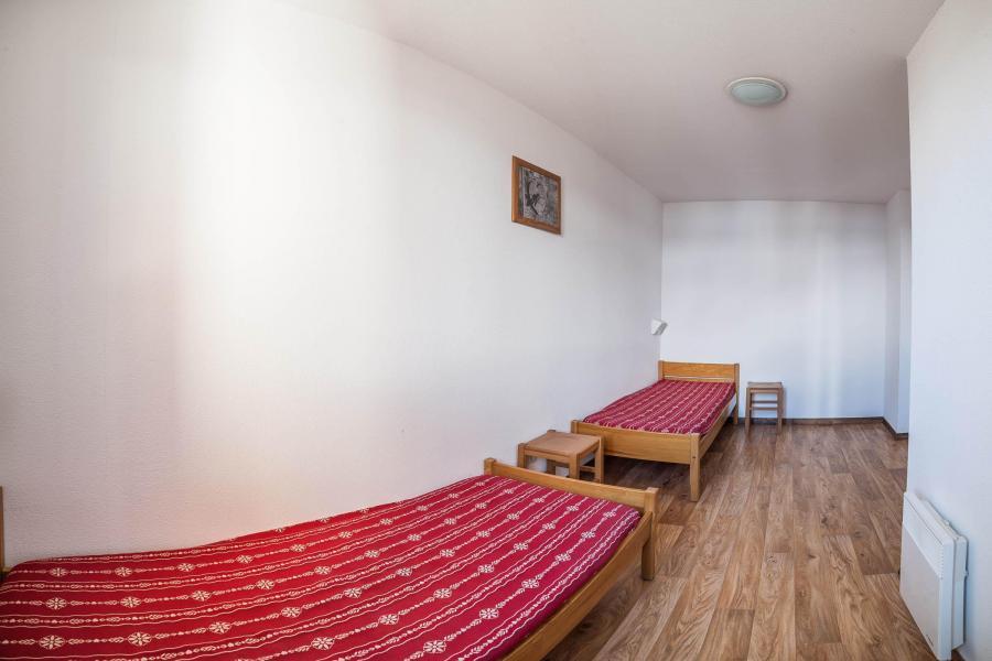 Аренда на лыжном курорте Les Chalets du Hameau des Aiguilles - Albiez Montrond - Односпальная кровать