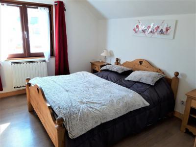 Аренда на лыжном курорте Апартаменты 4 комнат 8 чел. - Chalet le Mont Emy - Albiez Montrond - Комната