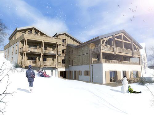 Ski tout compris Chalet De Louis