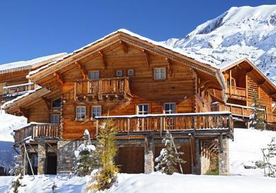 Location au ski Chalet Melusine - Alpe d'Huez