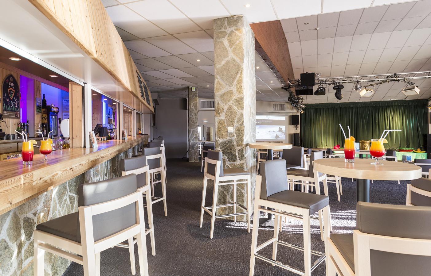 Hôtel Club MMV Les Bergers