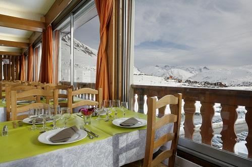 Hotel Eliova Le Chaix**