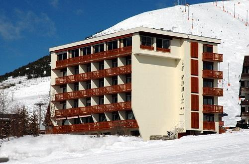 Location Hotel Eliova Le Chaix