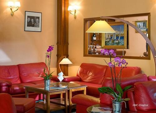 Location au ski Hotel Le Pic Blanc - Alpe d'Huez - Séjour