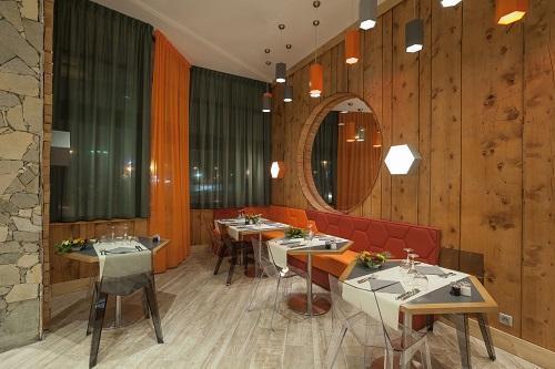 Location au ski Hotel Royal Ours Blanc - Alpe d'Huez - Intérieur