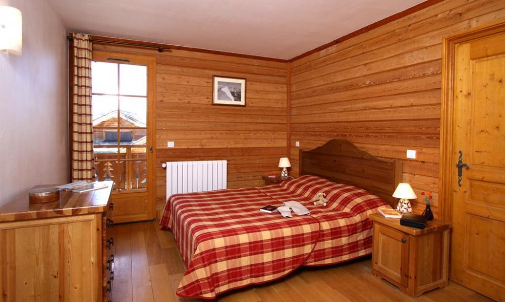 Аренда на лыжном курорте Chalet des Neiges - Alpe d'Huez - Комната