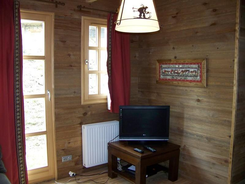 Location au ski Chalet Mélusine - Alpe d'Huez - Appartement