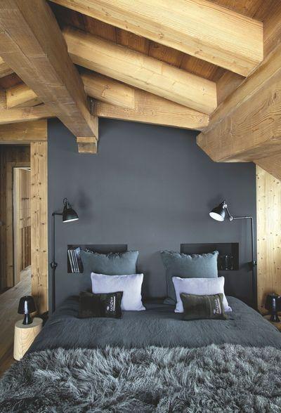 Chalet nuance de bleu 20 alpe d 39 huez location vacances for Chambre d hotes alpe d huez
