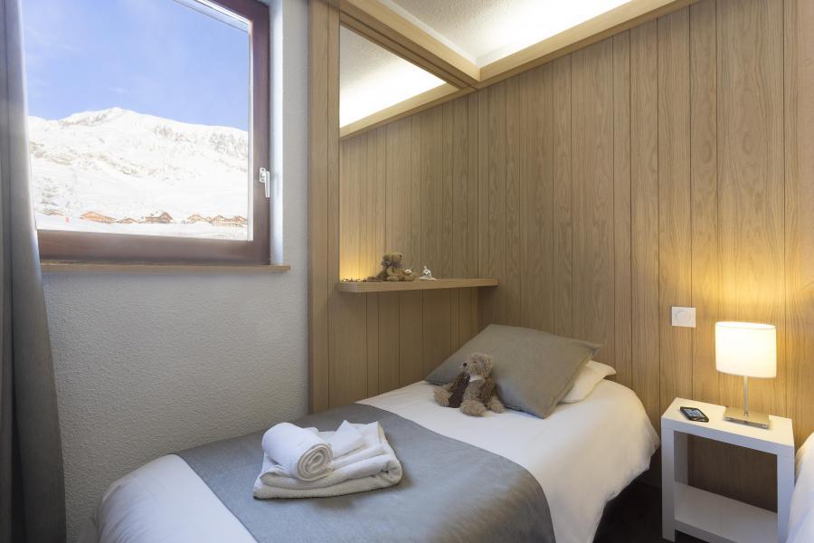 Skiverleih Hôtel Club MMV les Bergers - Alpe d'Huez - Schlafzimmer